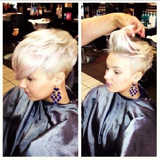 Groovy 30 Girls Hairstyles For Short Hair Short Hairstyles 2016 2017 Short Hairstyles For Black Women Fulllsitofus
